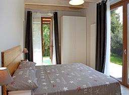Angolo Cottura In Veranda : Camera quadrupla con angolo cottura esterno vierbettzimmer mit